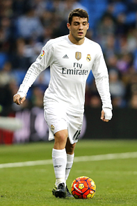 Mateo Kovacic, Real Madrid