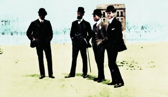 115 ani de legenda: Feliz cumpleanos Madridistas