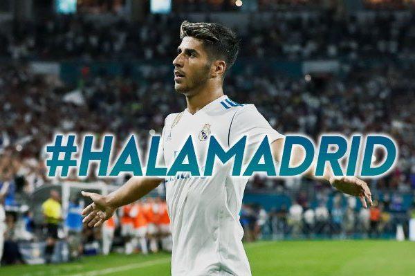 MADRIDAY Twitter