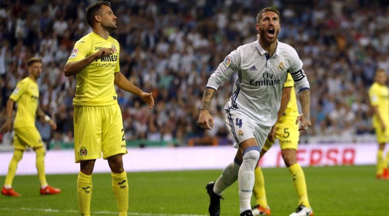 Villarreal-Real Madrid avancronica