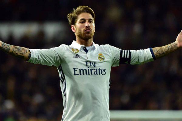 Real Madrid-Betis 2-1
