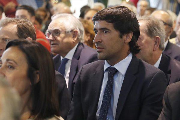 Raul Gonzalez, Real Madrid