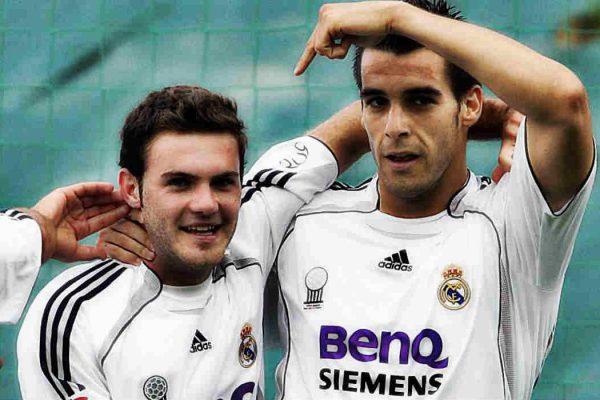 La Fabrica, Real Madrid