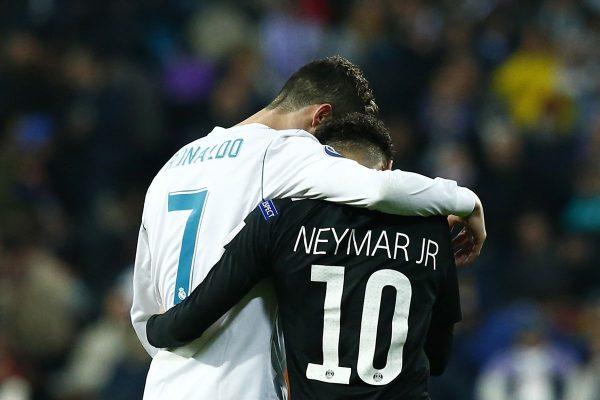 Real Madrid - PSG 3-1