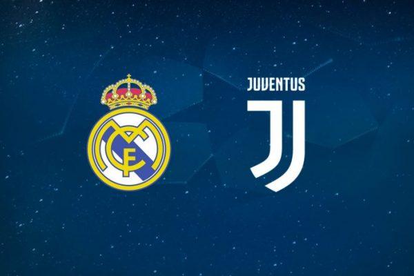 Real Madrid - Juventus avancronica meciului