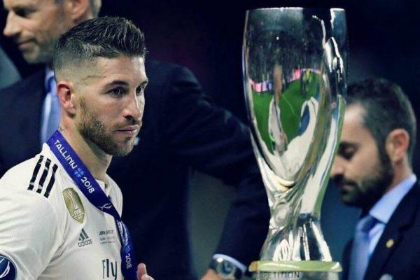 Real Madrid - Atletico M
